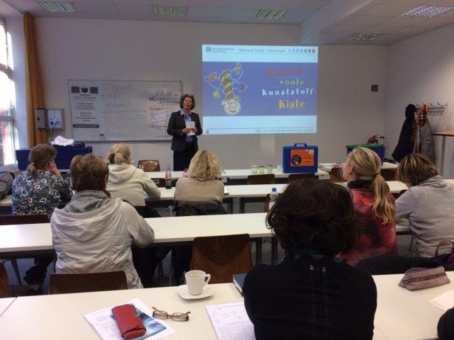 Kuno-Seminar an der Beuth Hochschule für Technik Berlin