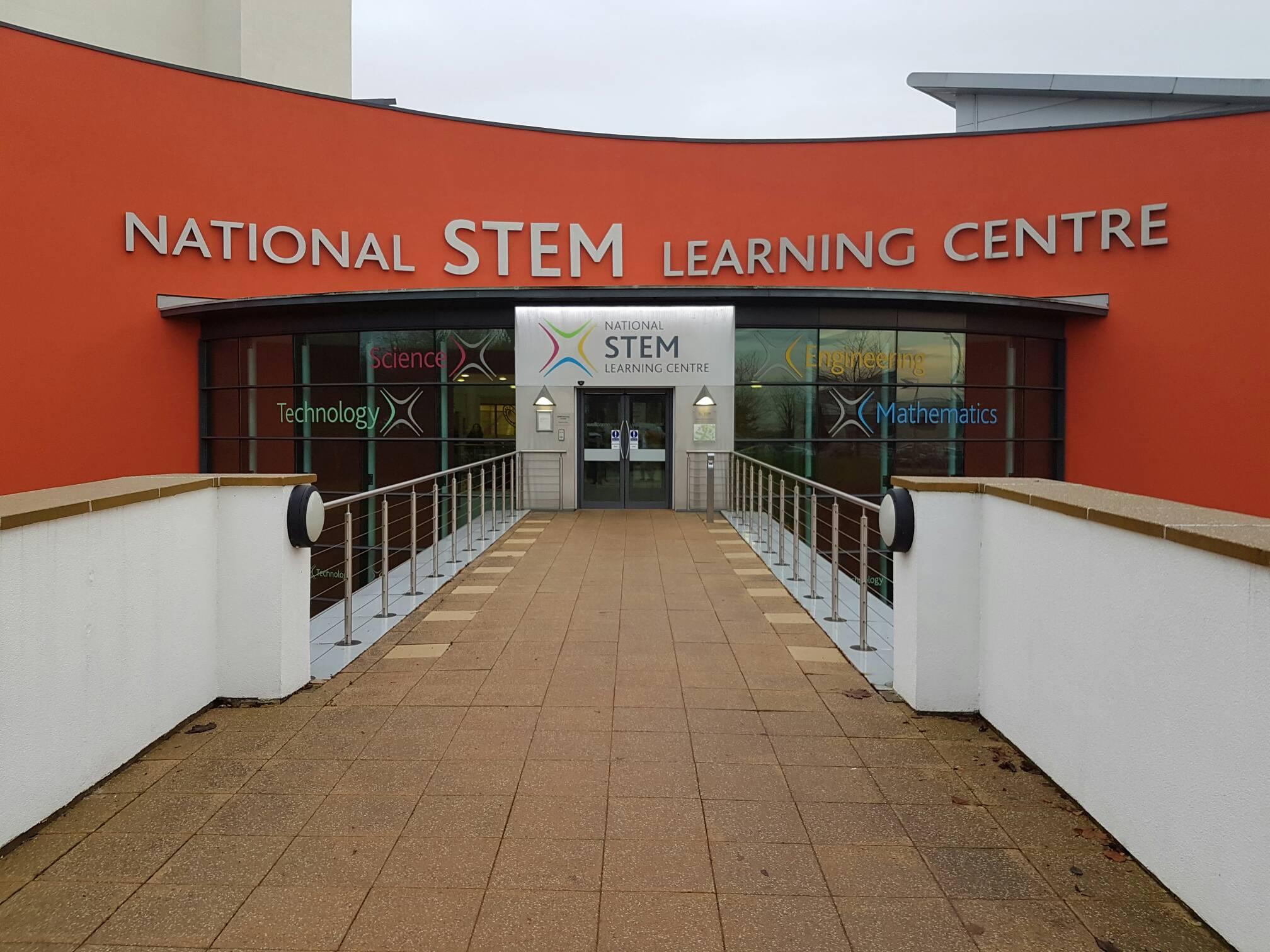 MINT Schulungszentrum in York
