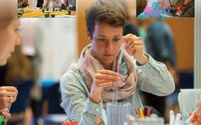 Schule und Chemie im Dialog in Bruchsal