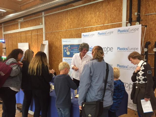 Technik zum Anfassen in Witzenhausen 2017