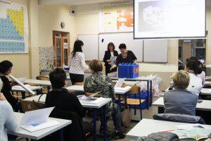 Plastek-Schulung Gliwice 2017