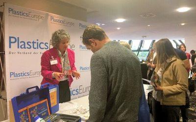 Rein in die Praxis: NRW-Lehrerkongress macht Lust auf MINT