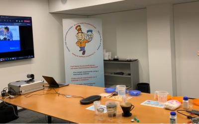 Erstes Online-Seminar mit Kuno in der Schweiz!