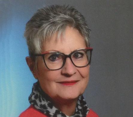"""Charlotte Willmer-Klumpp, Vorsitzende des Vereins """"wo wissen wächst e.V."""" © Charlotte Willmer-Klumpp"""
